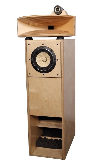 bk166 art of sound hornlautsprecher. Black Bedroom Furniture Sets. Home Design Ideas