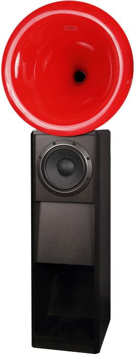 bk 201 kh art of sound hornlautsprecher. Black Bedroom Furniture Sets. Home Design Ideas