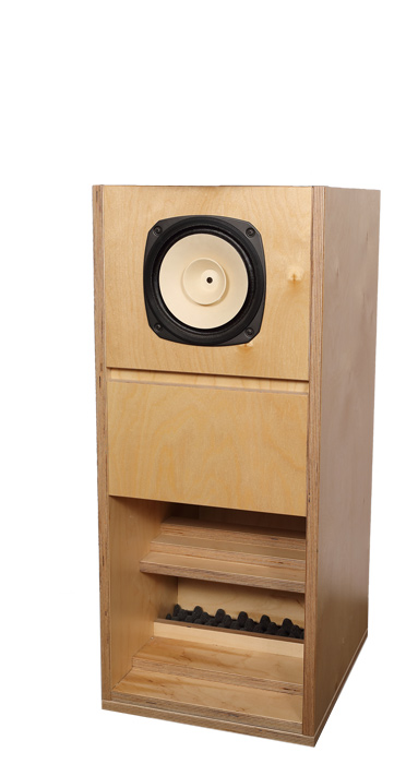 bk 206 art of sound hornlautsprecher. Black Bedroom Furniture Sets. Home Design Ideas